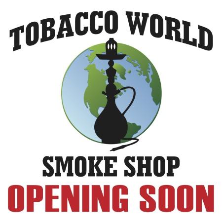 Tobacco World Smoke Shop - Home